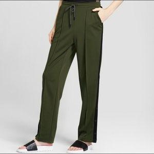 HUNTER x TARGET Green Women's Pants
